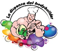 La dispensa del bodybuilder