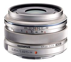 The perfect starter lens for the four thirds camera I am hoping to get. Olympus M.Zuiko (Silver) for Olympus and Panasonic Micro Cameras : Digital Slr Camera Lenses : Camera & Photo Nikon D3100, Sony A6000, Camera Lenses Explained, F22, Iphone 5s, Camera Photos, Camera Store, Gopro, Tablet Computer