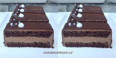 Pařížské řezy - Víkendové pečení Tiramisu, Cheesecake, Cupcakes, Ethnic Recipes, Food, Pizza, Cupcake Cakes, Cheesecakes, Essen