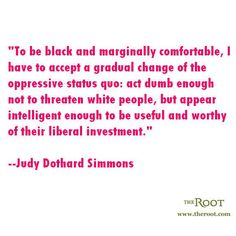 Best Black History Quotes: Judy Simmons on Code-Switching