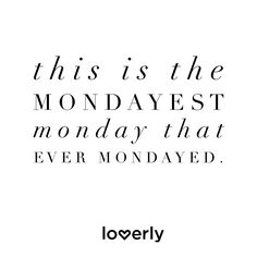 Can we skip today please? ���� • • • • •  #qotd #monday #wedding #weddings #weddinginspiration #weddinginspo #weddingideas #weddingdetails #lovequotes #funnyquotes #soloverly http://quotags.net/ipost/1499995685587833001/?code=BTRDiD0FNCp