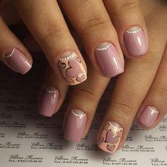 Great #nails #nailart #nailartwow #manicure #nailarts