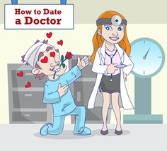 dating a doctor jokes Comedy central jokes - funny doctor jokes - comedy central jokes - funny doctor jokes - jokescccom menu  on a date amy schumer: staying skinny andrew norelli .