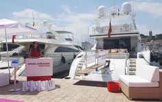 """Have you missed the """"Cannes Collection""""? Find out more about the luxury trade show:"""