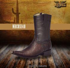 Encuentra las mejores botas para caballero en nuestra tienda en línea: http://botasrudel.com.mx/  ¡Conoce el verdadero placer de usar #botas #Rudel!