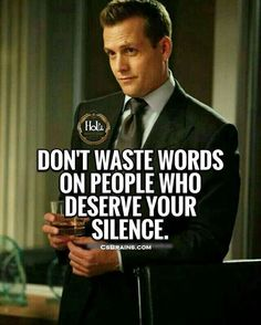 Sometimes silence is best answer! Boss Quotes, Attitude Quotes, Me Quotes, Motivational Quotes, Funny Quotes, Inspirational Quotes, Mindset Quotes, Success Quotes, Silence Is Better