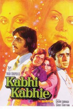 Get the Yash Chopra: Film posters latest photo gallery and picture news on Indian Express. Old Film Posters, Best Movie Posters, Cinema Posters, Kabhi Kabhi Movie, Amitabh Movies, Best Bollywood Movies, Hindi Movies Online, Bollywood Posters, Bollywood Pictures