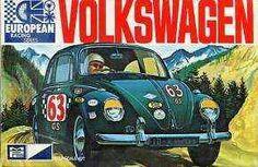 MPC European Volkswagen
