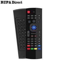 RUPA MX3-M 2.4G Wireless Remote Control Airfly Mini Mouse... https://www.amazon.com/dp/B01FFM508E/ref=cm_sw_r_pi_dp_VNDzxbAZ754WN