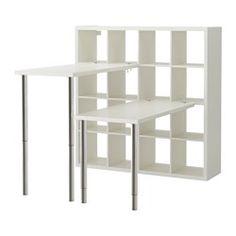 bureaux pliables on pinterest ikea bureaus and buffet. Black Bedroom Furniture Sets. Home Design Ideas