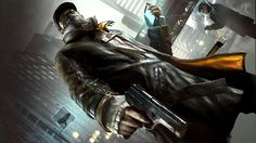 #1300999, Backgrounds In High Quality - Watch Dogs wallpaper