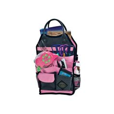 Cropper Hopper Expandable Tote - Pink