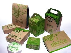Inspiration: Packaging Design   Abduzeedo   Graphic Design Inspiration and Photoshop Tutorials