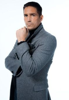 dont mess with john reese #PersonOfInterest