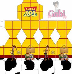 Toy Story Archives - Taylor Hallo - Taylor Swift taking show anime and movies Fête Toy Story, Toy Story Baby, Disney Toys, Disney Crafts, Toy Story Birthday, Birthday Party Themes, Toy Story Decorations, Festa Toy Store, Imprimibles Toy Story Gratis