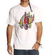 Camiseta Ecko: LBR Subway Tee WH