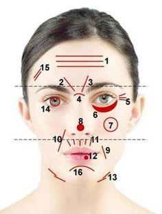 Milyen betegséget jeleznek a ráncaid? - BlikkRúzs Health And Beauty Tips, Health And Wellness, Health Tips, Health Fitness, Beauty Secrets, Beauty Hacks, Beauty Advice, Yoga Facial, Salud Natural