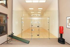 Who's up for a game of Racquetball? At our property Crossings of Bellevue you can have access to one of the only apartment clubhouses in the area with a personal racquetball court! Fitness Facilities, Gym Room, Badminton, Swimming Pools, Perfect Fit, Clubhouses, Basketball Court, Perfect Workout, Feels