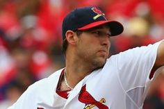 St. Louis Cardinals: Michael Wacha's Rotation a Big Concern for Cards