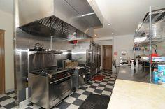 48 best Commercial Kitchen Design images on Pinterest | Kitchen ...
