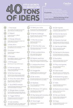 Creative Thinking, Design Thinking, Creative Writing, Writing Tips, Writing Prompts, Thesis Writing, Critical Thinking Skills, Brainstorm, Problem Solving
