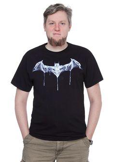 Bat Glow-in-the-Dark Skeleton - Exclusive
