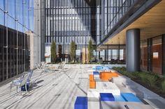 Galeria de Torre na PNC Plaza / Gensler - 25