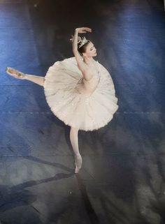 SVETLANA ZAKHAROVA #dance #ballerina #ballet