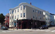 Woody's L Street Tavern Boston Good Will Hunting