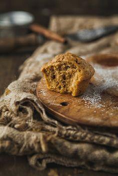 [300/366] Pumpkin Muffins by mikeyarmish, via Flickr