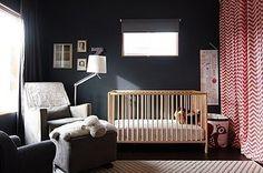 14 beste afbeeldingen van nursery & kidsroom black & white