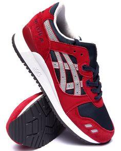 3507468c7fe Find Gel Lyte III Sneakers Men s Footwear from Asics  amp  more at DrJays.  on