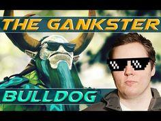 AdmiralBulldog [Nature's Prophet] - Eyes Everywhere, Ganks Everywhere! -...