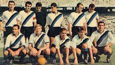 Retro Football, Football Kits, Soccer Teams, Great Team, Milan, Colours, Seasons, Couple Photos, Collection