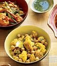Chickpea and Cauliflower #Curry
