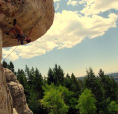 Headspace: mental training for climbers - Jess Taverna
