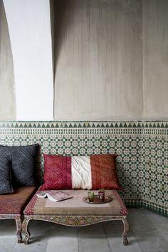 Nord-Pinus Tanger Hotel, Morocco © Brittany Ambridge