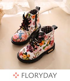 Girls' Lace-up Outdoor Girls' Shoes - Floryday Summer Outfits For Teens, Kids Outfits Girls, Girl Outfits, Summer Clothes, Kid Shoes, Girls Shoes, Fashion Shoes, Kids Fashion, Fashion Tights