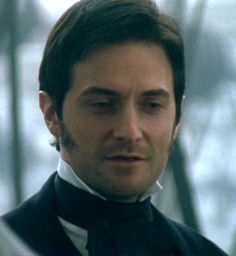 """He was her brother."" Richard Armitage as John Thornton in North & South Elizabeth Gaskell, Richard Armitage, Hollywood, Hobbit, Sinead Cusack, Rupert Evans, North And South, Vicar Of Dibley, Ella Enchanted"
