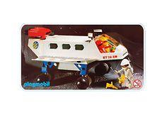 Space shuttle - Ref: 3535 - Year: 1980