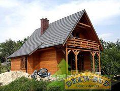 Budowa domu Chatka #dom #projekt #budowa