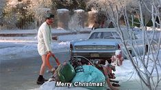Discover & share this Cousin Eddie GIF with everyone you know. GIPHY is how you search, share, discover, and create GIFs. Cousin Eddie Christmas Vacation, Christmas Vacation Quotes, Merry Christmas Gif, Christmas Movies, Holiday Movies, Black Christmas, Gifs, Command And Conquer, Weihnachten