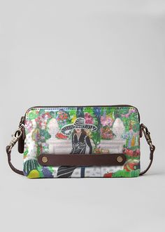 Statement Clutch - Paradise by VIDA VIDA fLdXhljE