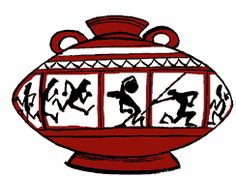 """Mythweb is a website dedicated to Greek mythology, with a section devoted specifically to teacher resources.  It includes tips for teaching Greek myths as well as learning products, including an interactive adventure game called """"Wrath of the Gods,"""" which can be easily incorporated into a lesson plan.  The only problem with this site is that the images are somewhat """"cartoony,"""" and thus may be better suited for a younger audience than for high school students."""