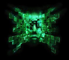shodan System Shock 3 - #gaming #gamer #systemshock