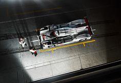 Porsche Racing 2015 | CGI | Kayser