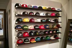 Alert Unique Cool Diy Hat Rack Ideas Storage Modern Interiors