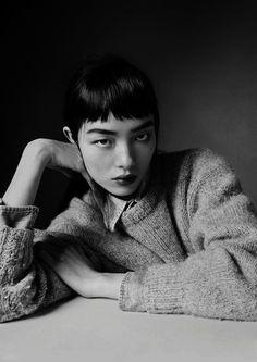 Fei Fei Sun @ Women