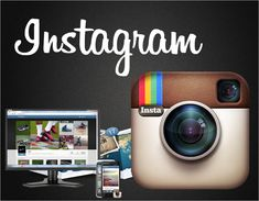 Share photos with Instagram #iloveinstagram