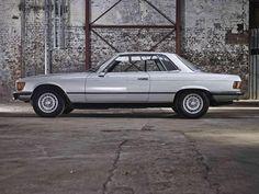 #Mercedes #SLC